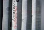 Grafikens Hus_Artists books